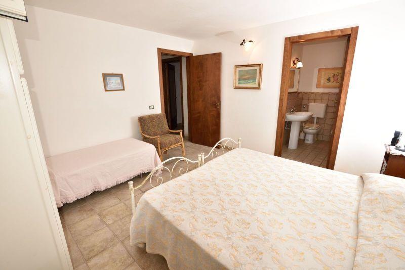 dormitorio 5 Alquiler Villa 93054 Gallipoli