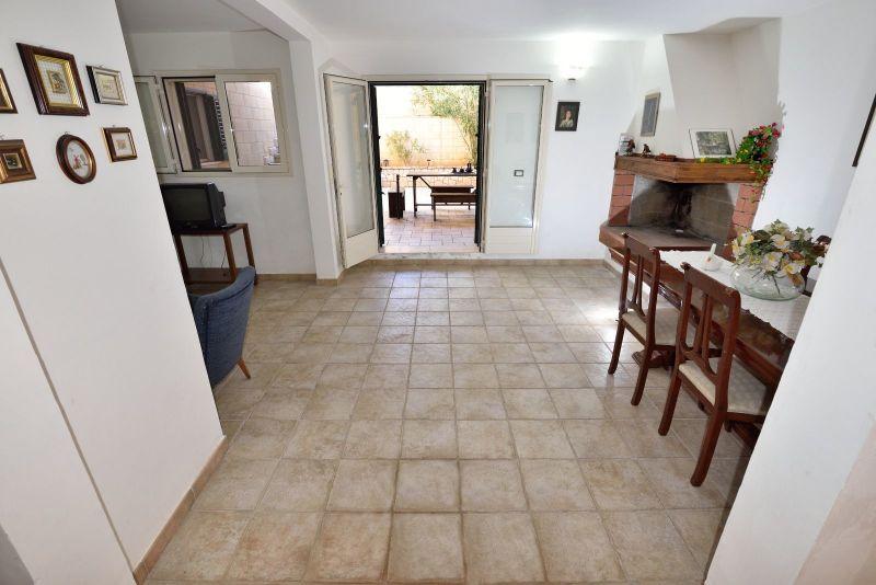 Sala de estar 2 Alquiler Villa 93054 Gallipoli