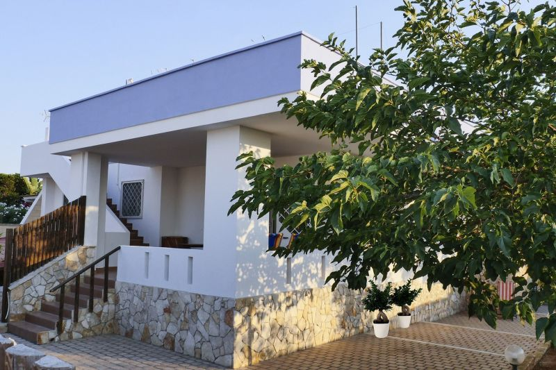 Alquiler Villa 93054 Gallipoli