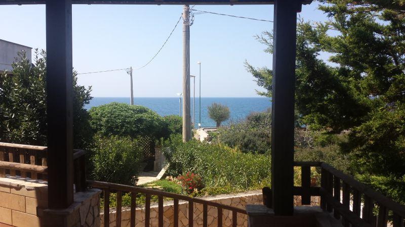Vistas exteriores del alojamiento Alquiler Villa 93054 Gallipoli