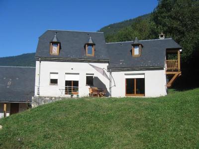 Alquiler Casa 93409 Saint Lary Soulan