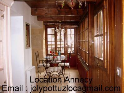Alquiler Casa rural 94014 Annecy