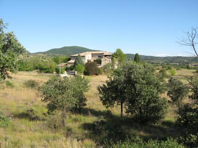 Alquiler Casa rural 95346 Barjac