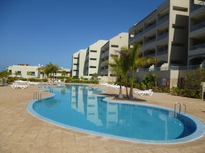 Piscina Alquiler Apartamento 96719 Las Am�ricas
