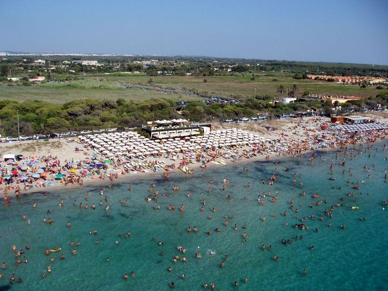Playa Alquiler Apartamento 97119 Gallipoli