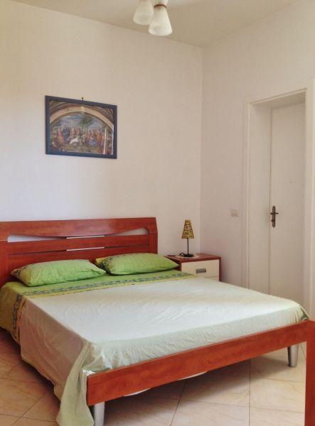 dormitorio 1 Alquiler Apartamento 97119 Gallipoli