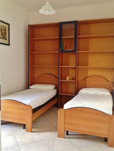 dormitorio 2 Alquiler Apartamento 97119 Gallipoli