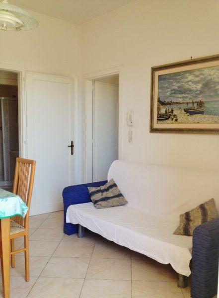 Sala de estar Alquiler Apartamento 97119 Gallipoli