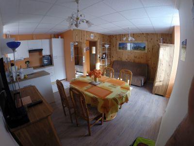 Alquiler Apartamento 101375 Le Mont Dore