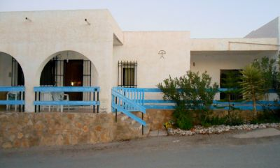Vistas exteriores del alojamiento Alquiler Villa 101700