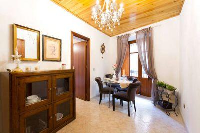 Alquiler Apartamento 103698 Palermo