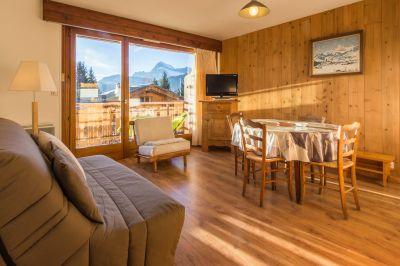 Alquiler Apartamento 107301 Notre Dame de Bellecombe