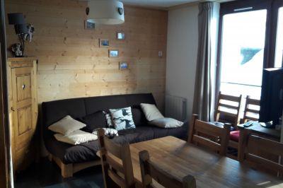 Alquiler Apartamento 107711 Val Thorens