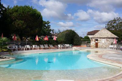 Piscina Alquiler Casa rural 108211 Villeneuve-sur-Lot