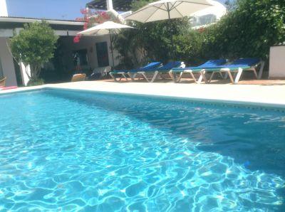 Alquiler Villa 110903 Marbella