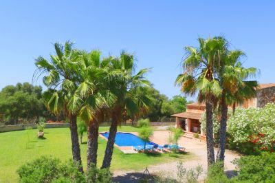 Alquiler Casa rural 111077 Campos