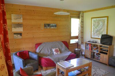 Sala de estar Alquiler Apartamento 112358 Saint Gervais Mont-Blanc