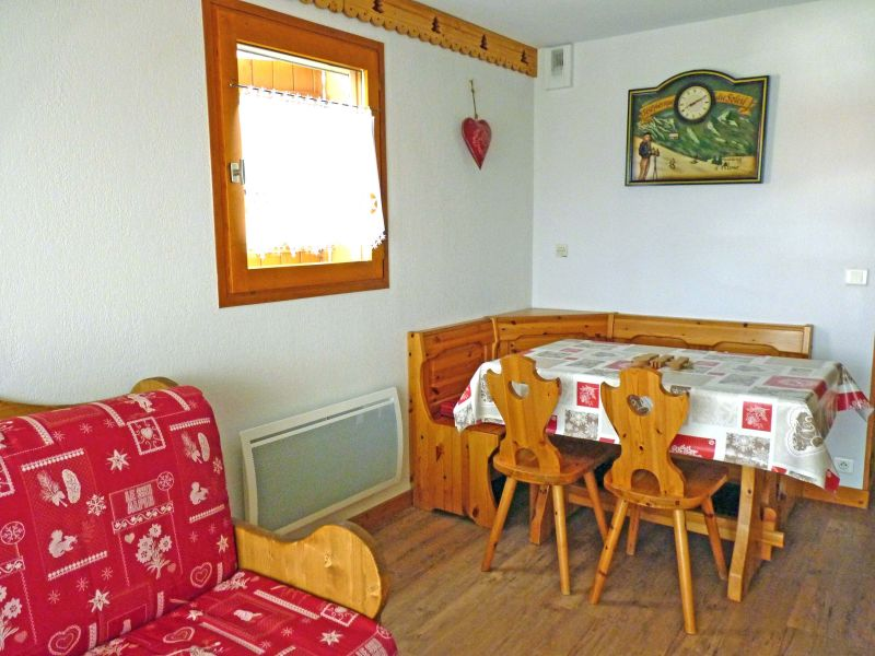 Kitchenette Alquiler Apartamento 114616 Les Saisies