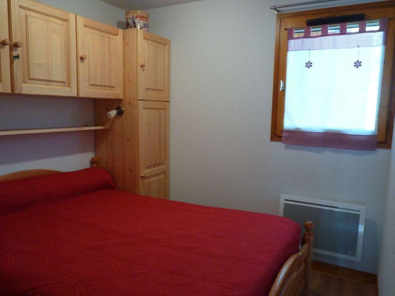 dormitorio 1 Alquiler Apartamento 114616 Les Saisies