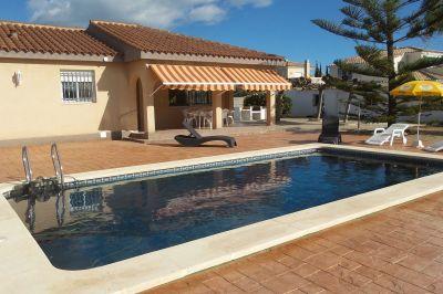 Alquiler Villa 114818 Vinaroz