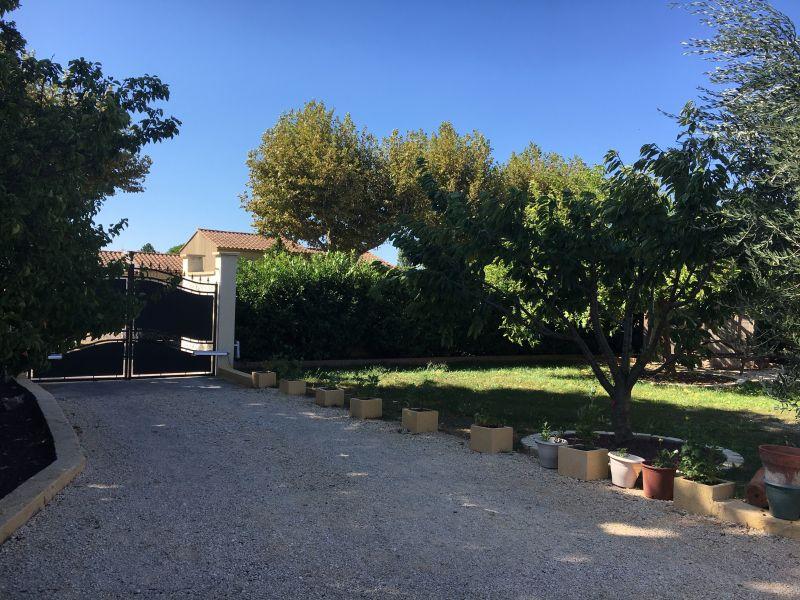 Alquiler Villa 114848 Aviñón
