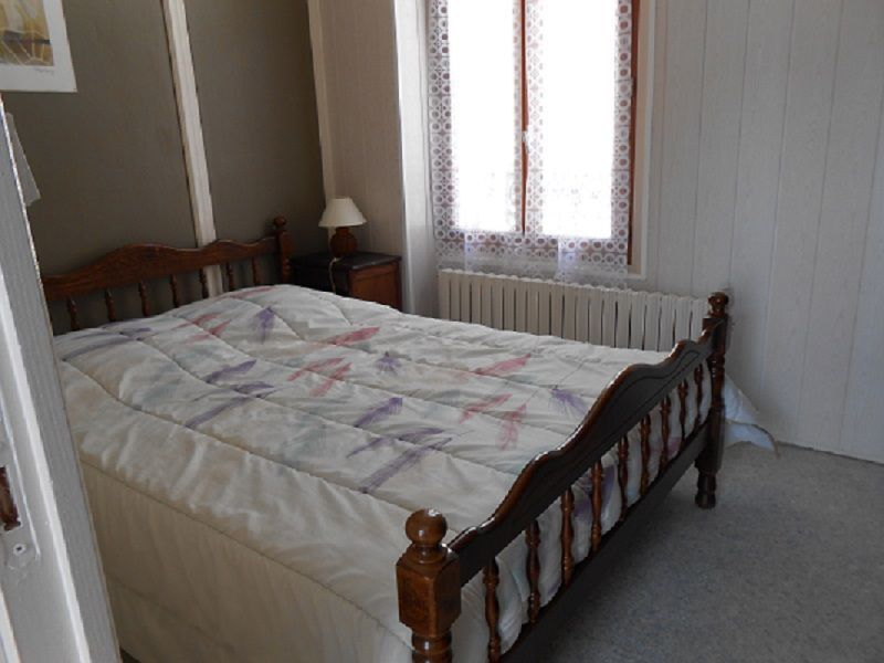dormitorio 1 Alquiler Apartamento 115202 La Bourboule