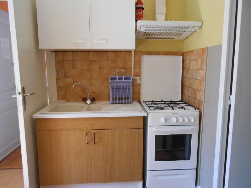 Kitchenette Alquiler Apartamento 115202 La Bourboule