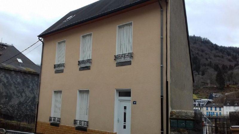 Vistas exteriores del alojamiento Alquiler Apartamento 115202 La Bourboule