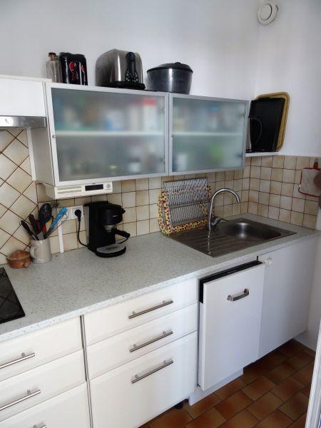 Cocina independiente Alquiler Estudio 115750 Sete
