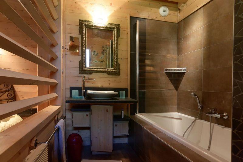 cuarto de baño Alquiler Chalet 117698 Samoëns