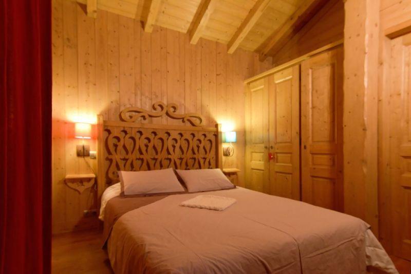 dormitorio 2 Alquiler Chalet 117698 Samoëns