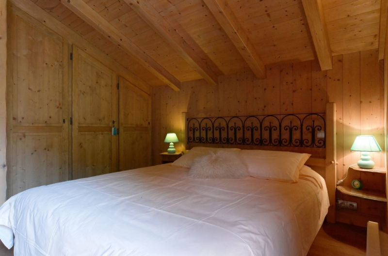 dormitorio 3 Alquiler Chalet 117698 Samoëns