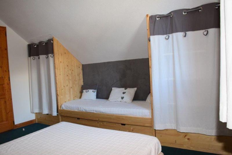 dormitorio 1 Alquiler Apartamento 117722 Valloire