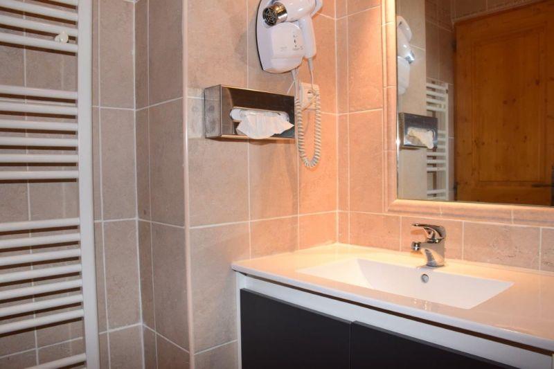 cuarto de baño 1 Alquiler Apartamento 117722 Valloire