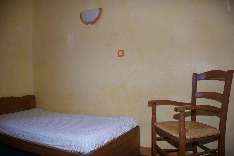 dormitorio 2 Alquiler Apartamento 117722 Valloire
