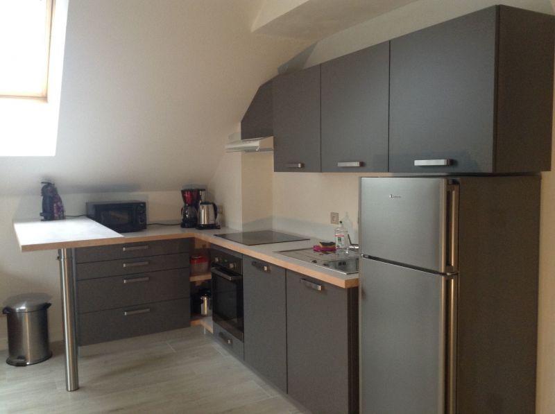 Cocina americana Alquiler Apartamento 117722 Valloire