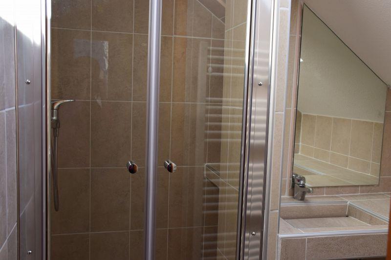 cuarto de baño 2 Alquiler Apartamento 117722 Valloire