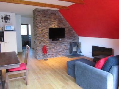 Sala de estar Alquiler Casa rural 65220 Saint Lary Soulan