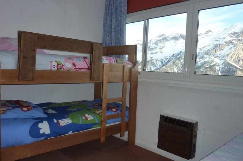 dormitorio Alquiler Apartamento 67748 Puy Saint Vincent