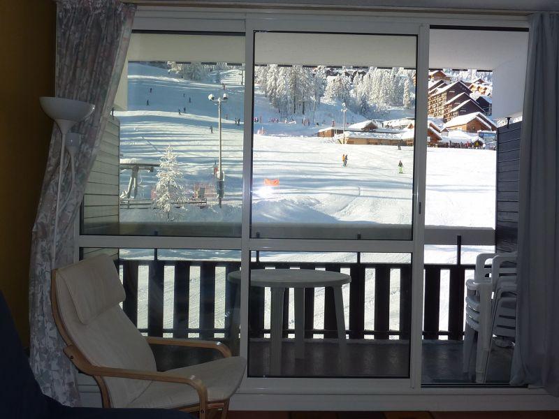 Sala de estar Alquiler Apartamento 67748 Puy Saint Vincent