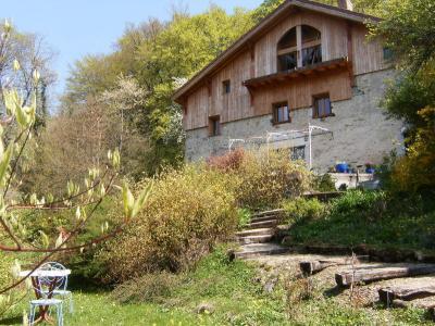 Jard�n Alquiler Casa rural 67815 Thonon Les Bains