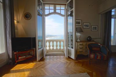 Alquiler Apartamento 69128 Biarritz