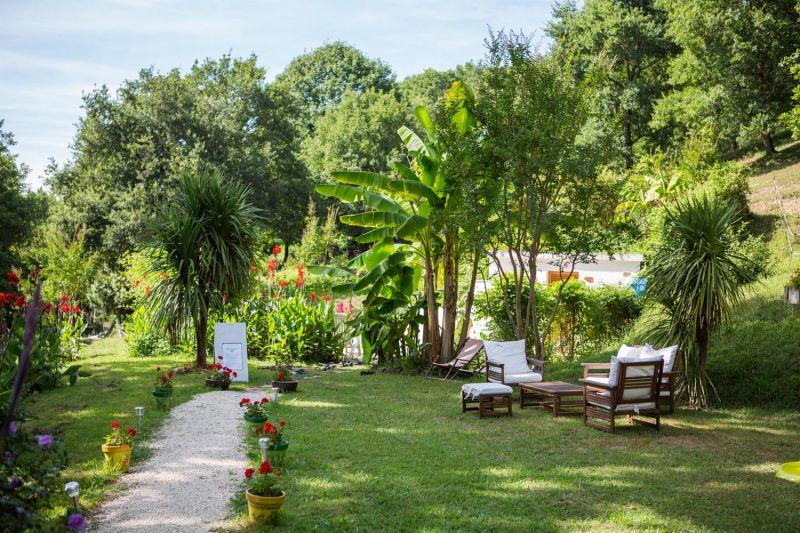 Jardín Alquiler Chalet 69281 Biarritz