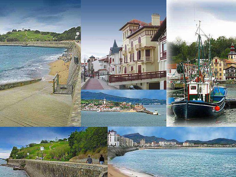Playa Alquiler Chalet 69281 Biarritz