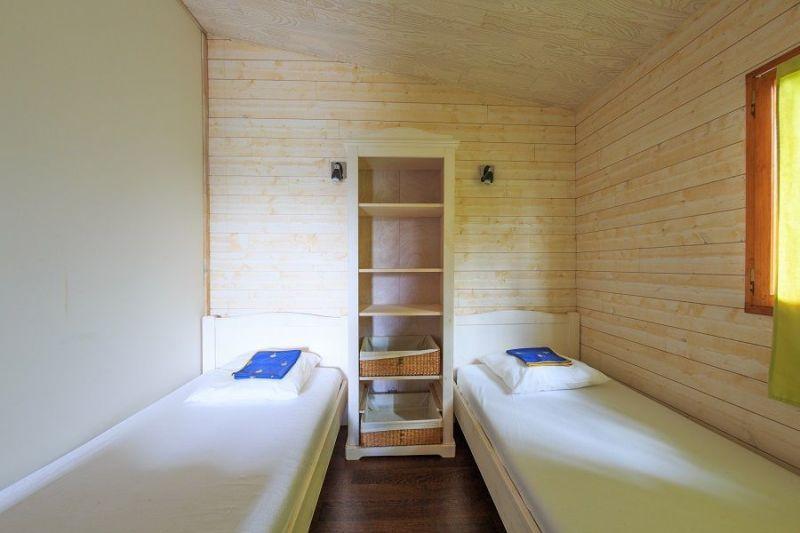 dormitorio 1 Alquiler Chalet 69281 Biarritz