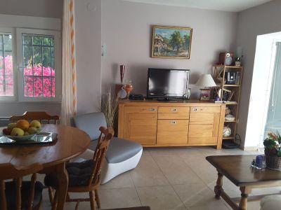 Alquiler Bungalow 71907 Moraira