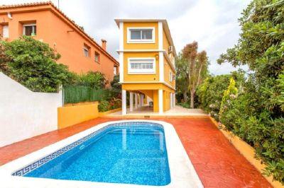 Alquiler Chalet 73432 Valencia
