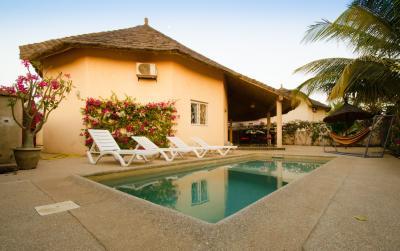 Alquiler Villa 73459 Saly