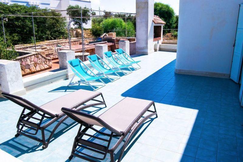 Jardín Alquiler Apartamento 77666 Marina di Mancaversa