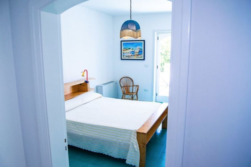 dormitorio 3 Alquiler Apartamento 77666 Marina di Mancaversa